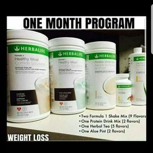 Nutricion program